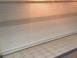 roll up doors from DOORS & SHADE SYSTEMS