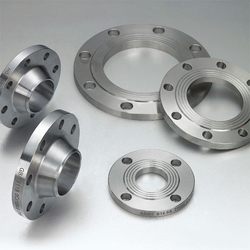 Carbon steel Forged flange from SHIJIAZHUANG JINMO PIPE IMPORT AND EXPORT TRADIN