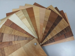 VINYL FLOORING WOOD GRAINS from ADILA INTERNATIONAL FZE