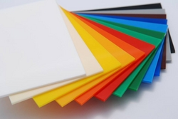 ACRYLIC SHEETS from ADILA INTERNATIONAL FZE