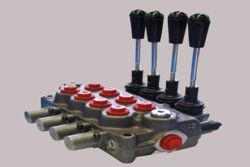 Directional Control Valve in Dubai,SHJ, AD, UAE from MULTIFLOW HYDRAULIC EQUIPMENT MAINTENANCE