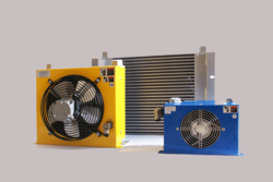 OIL COOLER SUPPLIERS inDubai,Sharjah,AbuDhabi,UAE from MULTIFLOW HYDRAULIC EQUIPMENT MAINTENANCE