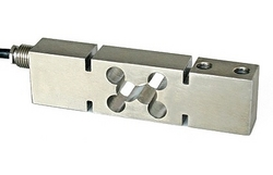 PTAI  SINGLE-POINT LOAD CELLS for platforms400mm from AL WAZEN SCALES & DRY MEASURES TRADING (L.L.C)