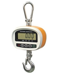 ULTRA-LIGHT CRANE SCALES WITH LCD DISPLAY from AL WAZEN SCALES & DRY MEASURES TRADING (L.L.C)