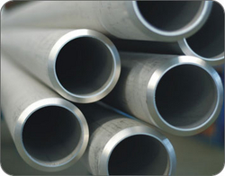 STAINLESS STEEL PIPE A312/A358 316/316L/316H/316TI from GAUTAM STEEL PRIVATE LIMITED