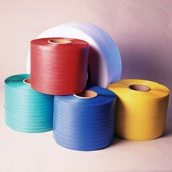 polypropylene strapping band from IDEA STAR PACKING MATERIALS TRADING LLC.