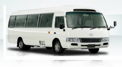 Hotel Staff Transfer Services in dubai from WADI SWAT PASSENGERS BUSES TRANSPORT