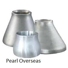 SS 316L Reducer from PEARL OVERSEAS