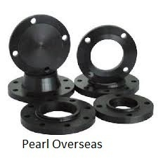 Carbon Steel Flanges from PEARL OVERSEAS