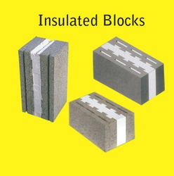 Thermal Blocks from DUCON BUILDING MATERIALS LLC