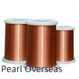 Enamelled Copper Wire from PEARL OVERSEAS