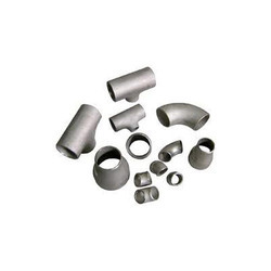 Alloy Steel Butt Weld Fittings from PARASMANI ENGINEERS INDIA