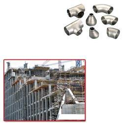 Stainless Steel Butt Weld Fittings from PARASMANI ENGINEERS INDIA
