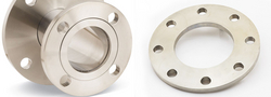 Flat Flanges / Plate flanges from PARASMANI ENGINEERS INDIA