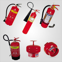 FIRE EXTINGUISHERS DUBAI from NTEICO ENGINEERING INDUSTRY