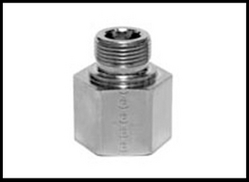 Port Reducer Tube Fittings from NUMAX STEELS
