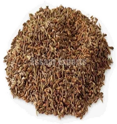 Cumin Seeds from ESSAAR EXPORTS