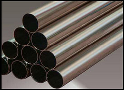 Copper & Brass Tube from NUMAX STEELS