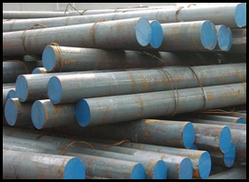 Alloy Steel Round Bar from NUMAX STEELS