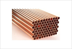 Copper Nickel 90/10 Pipes Tubes from NUMAX STEELS