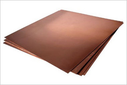 Copper Nickel 70/30 Sheets & Plates from NUMAX STEELS