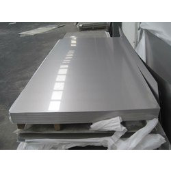 Stainless Steel Sheets 317L from GANPAT METAL INDUSTRIES