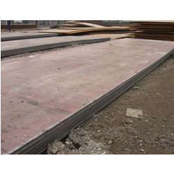 Pressure Vessel Steel Plates from GANPAT METAL INDUSTRIES