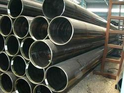 ERW Pipes from GANPAT METAL INDUSTRIES