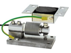 MODEL: TFC VP for load cells FCL - FCOL - FCK from AL WAZEN SCALES & DRY MEASURES TRADING (L.L.C)