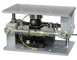 mounting kits for load cells COL-COLD - COK - DTL from AL WAZEN SCALES & DRY MEASURES TRADING (L.L.C)
