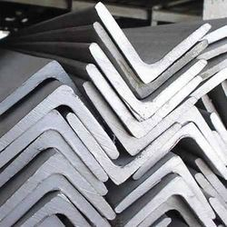 Fabricated Angle from GANPAT METAL INDUSTRIES