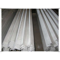 Stainless Steel Angle 304L from GANPAT METAL INDUSTRIES