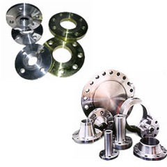 Duplex Steel Flanges from SIMON STEEL INDIA