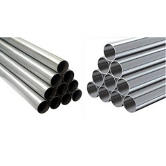 Duplex Steel Pipes and Tubes from SIMON STEEL INDIA