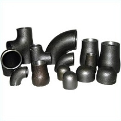 Carbon Steel Butt Weld Fittings from SIMON STEEL INDIA