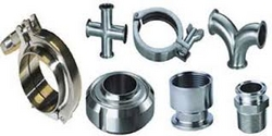 Dairy Fittings from SIMON STEEL INDIA