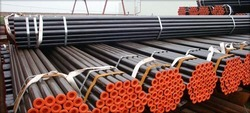 ST35.8 Heat-Resistant Steel Pipe  from SIMON STEEL INDIA