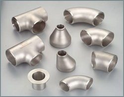 Stainless Steel 310S Butt weld Fittings from SIMON STEEL INDIA