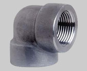 Threaded Fittings from SIMON STEEL INDIA