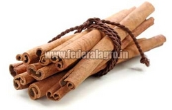 Cinnamon Sticks from FEDERAL AGRO COMMODITIES EXCHANGE & SUPPLY CO.