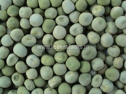 Dried Green Peas from FEDERAL AGRO COMMODITIES EXCHANGE & SUPPLY CO.