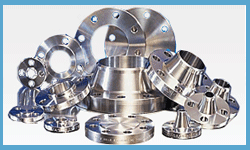 Alloy Steel Flanges from SOUTH ASIA METAL & ALLOYS