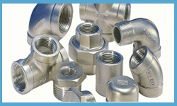 Alloy Steel Forged Fittings from SOUTH ASIA METAL & ALLOYS