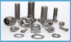 Alloy Steel Fasteners from SOUTH ASIA METAL & ALLOYS