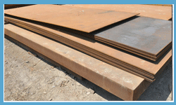 Abrasion Resistant Steel Plates  from SOUTH ASIA METAL & ALLOYS
