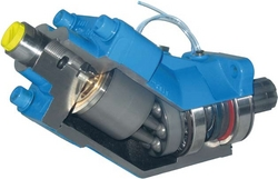 Piston pumps, Plunger pumps suppliers in UAE   from EMIRATES POWER-WATER SERVICES