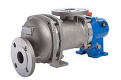 Rotary vane pumps suppliers in UAE from EMIRATES POWER-WATER SERVICES