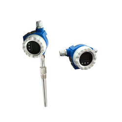 Hart Temperature Transmitter with Explosion Proof  from ANHUI WNK ELECTRONIC  ENGINEERING CO., LTD