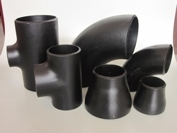 Low Temperatures Carbon Steel Butt Welded Fittings from MAHIMA STEELS