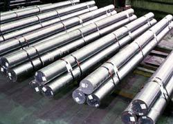 SMO 254 Round Bars from MAHAVIR STEEL CENTRE